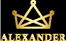 Tranh sơn dầu Alexander